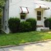 4BR house, 2 bath, 2701 Norwood St., Parkersburg, WV, $700.00 month plus utilities